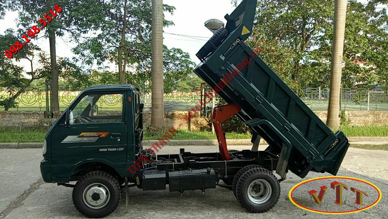 Xe tải Chiến thắng